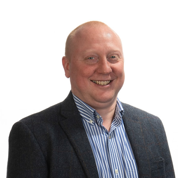 Andy Walmsley Group Operations Director